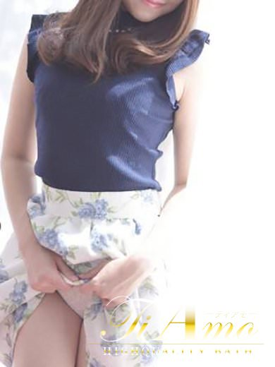中洲ソープ ティアモ - Ti Amo -伊織りょう【長身清楚美人♡逸材】の画像