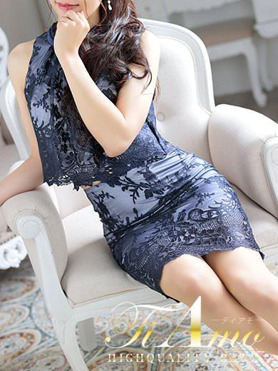 中洲ソープ ティアモ - Ti Amo -美蘭えま【美しい容姿に見惚れる】の画像